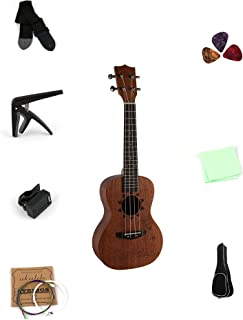 Best sun and moon ukulele Reviews