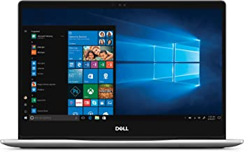 Dell Inspiron 13 7000 7370 Laptop - (13.3