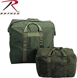 Rothco Enhanced Airforce Crew Bag - Olive Drab