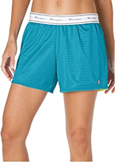 Champion Women's Reversible Mesh Short
