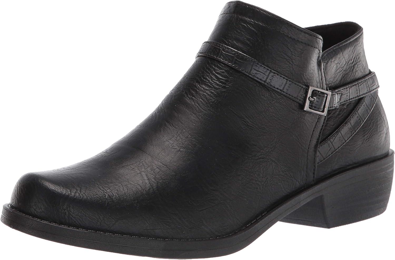 Easy Street Women's Boot Popularity Ankle Oklahoma City Mall