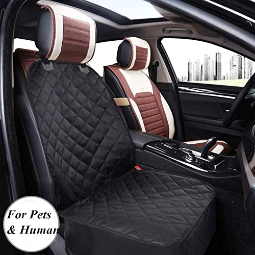 FORD FOCUS ST ALL YEARS Waterproof Front Car Seat Covers Protectors Grey
