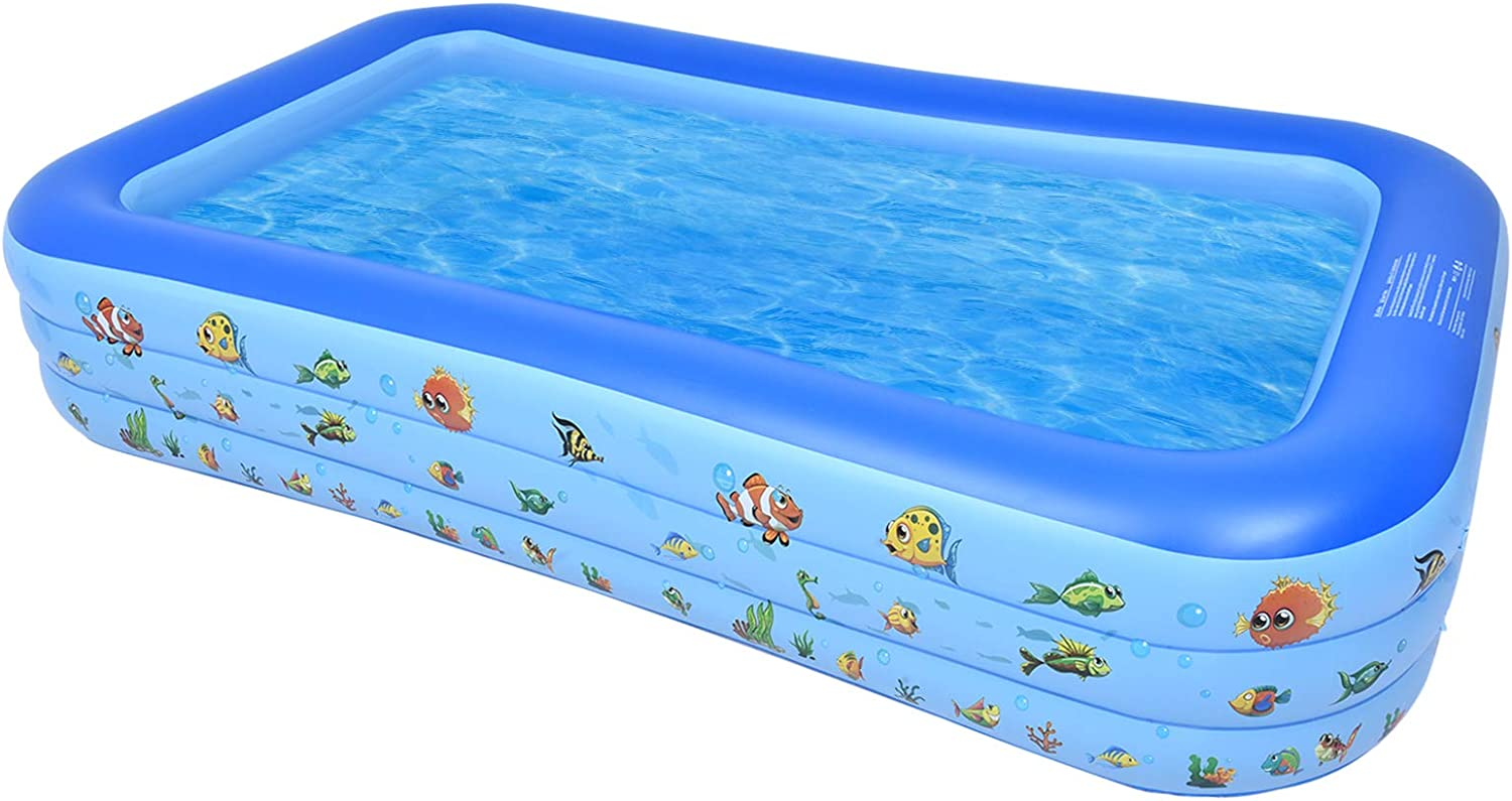Houssem Inflatable Seattle Mall Cheap Swimming Pool F 116