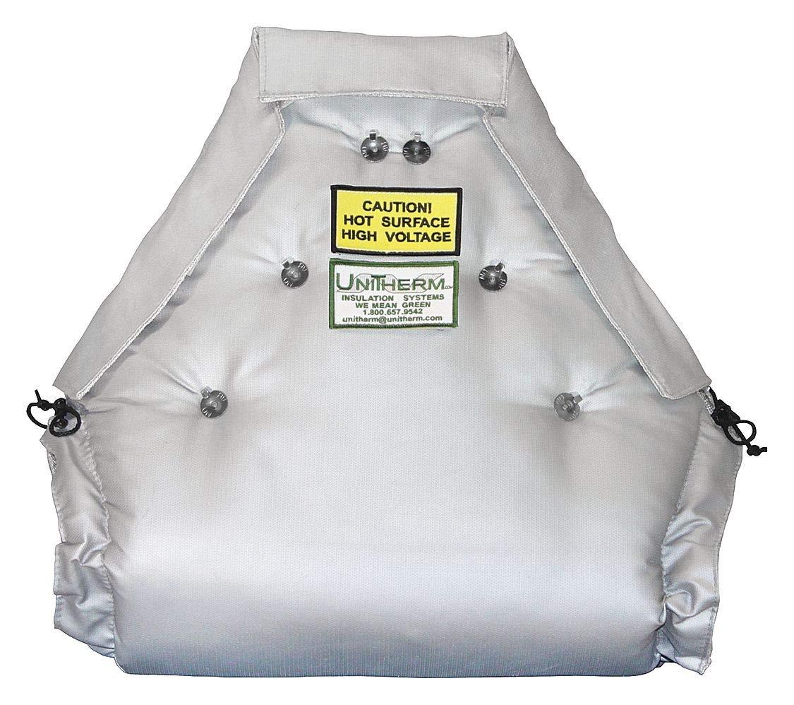 UniTherm sale ISO-VALVE Insulation Jacket - L Brand new 18