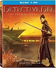Best young detective dee series Reviews