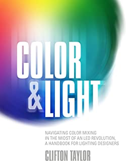 Color & Light: Navigating Color Mixing in the Midst