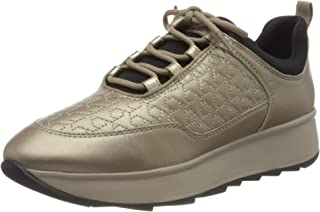 Geox D Gendry C, Zapatillas Mujer