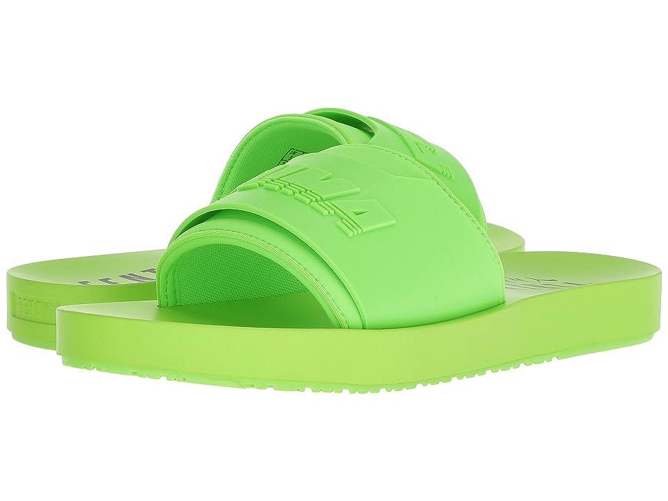 PUMA PUMA x Fenty by Rihanna Surf Slide (Green Gecko/Green Gecko) Women