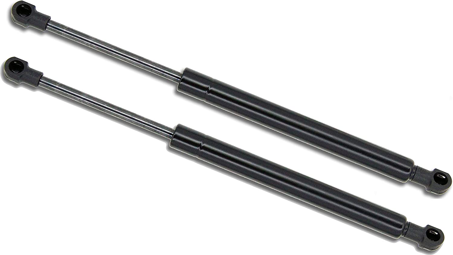 Qty (2) Fits Q50 2014 To 2020 Trunk Lift Supports (With Spoiler