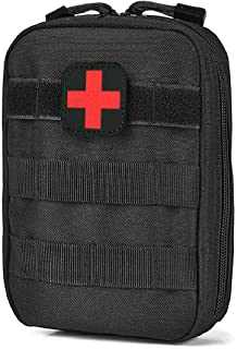 Best tactical medical pouch belt Reviews