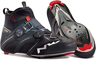 Northwave Extreme Winter GTX Road Black Shoes 2016