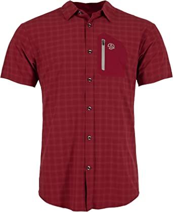 Ternua ® Athy Camisa Hombre