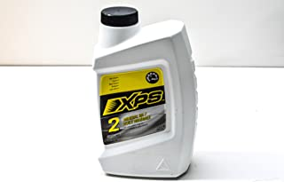 Sea-Doo XP-S 2 Stroke Mineral Oil - 1 quart