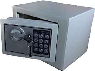 Security Lock Digital Safe Box