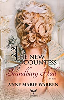 The New Countess of Brandbury Hall