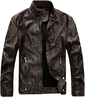 Best modern leather jacket Reviews