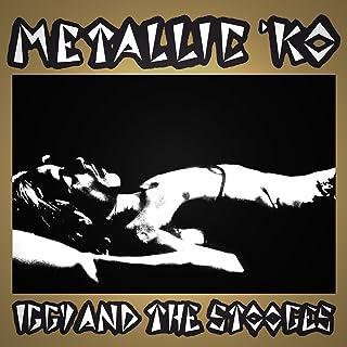 Metallic K.O. [12 inch Analog]