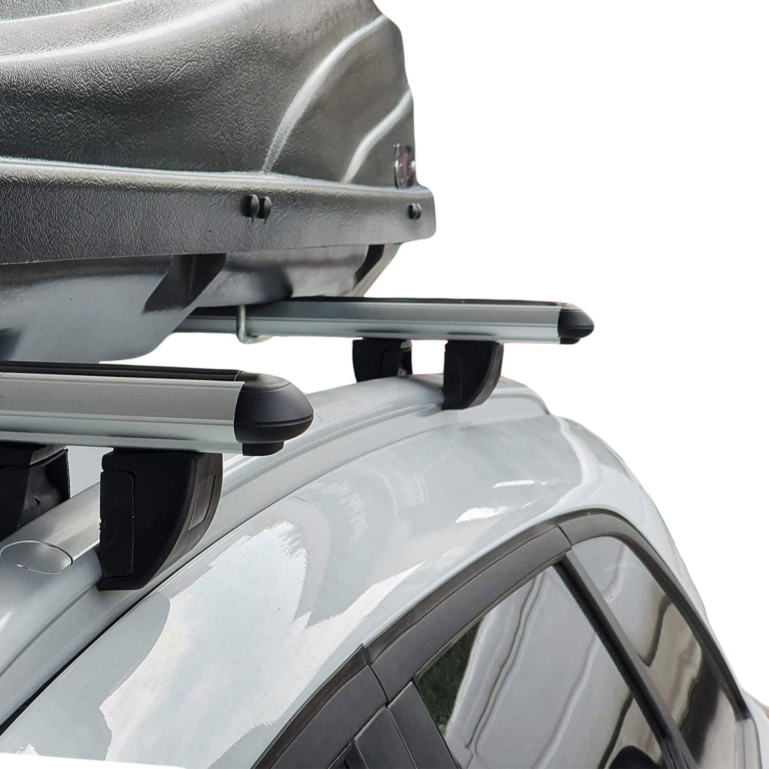 REAR low-pricing Tuning Cross Bar for 2008-2 New products, world's highest quality popular! Berlingo Multispace 5D Citroen