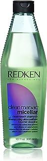 Redken Clean Maniac Clean-Touch Shampoo, 300 Milliliter