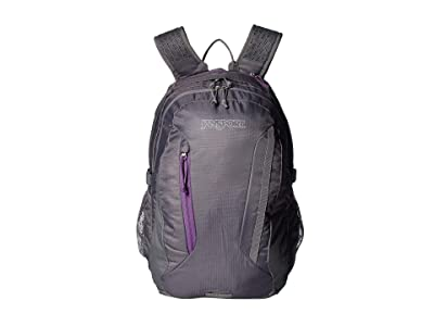JanSport Agave (Shady Grey) Backpack Bags