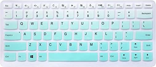 Silicone Keyboard Cover Skin for Lenovo Yoga 710 14
