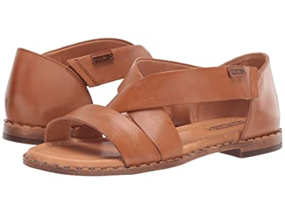 Pikolinos Algar W0X-0552 (Brandy) Women