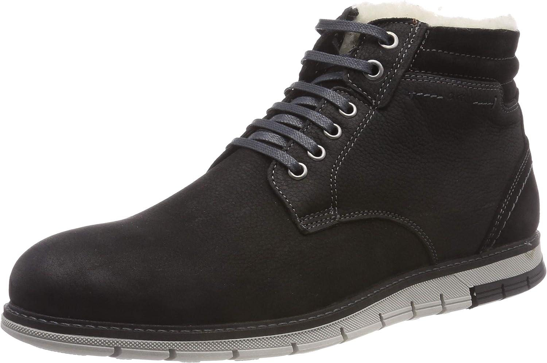 ARA ARA ARA Herren Mats Hohe Sneaker B07B8SGVMP 0046f7