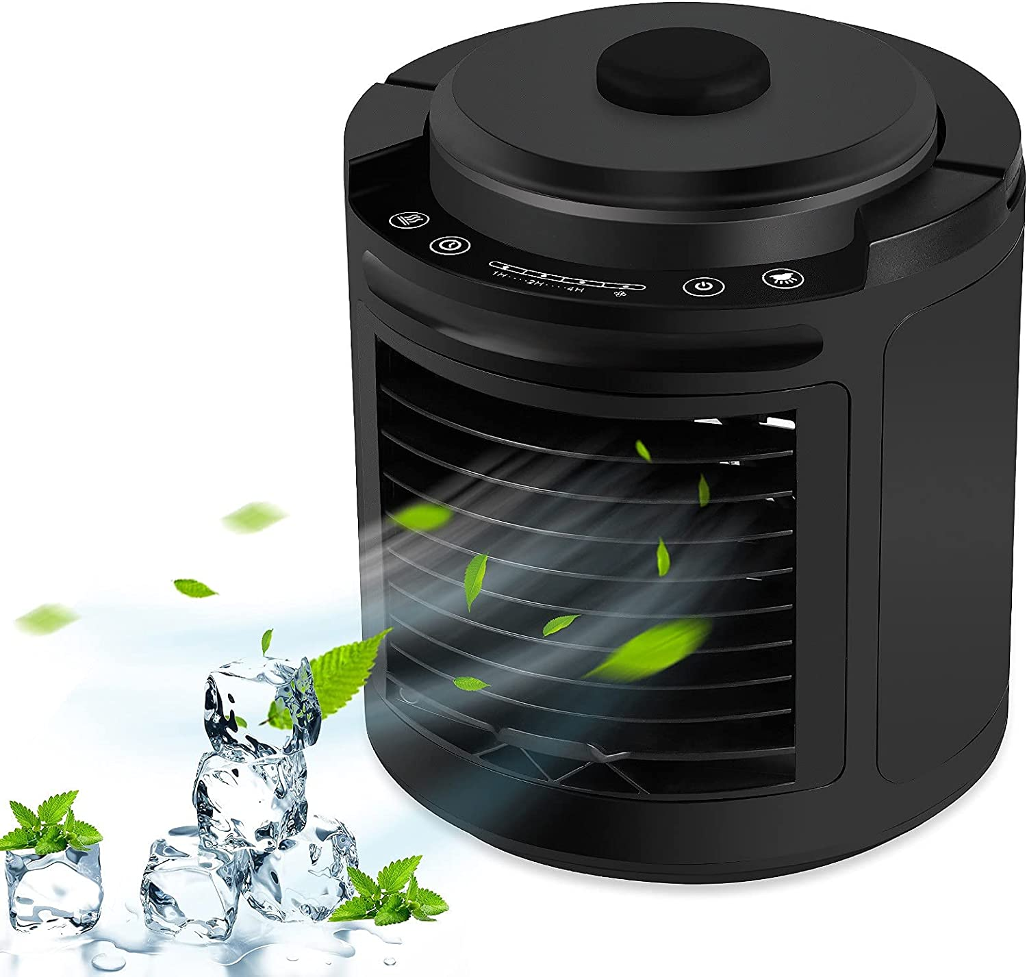 Free shipping on posting reviews Personal Portable Air Cooler and Add Evaporativ Chicago Mall Water Humidifier
