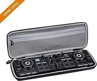 Aproca Hard Carry Travel Case for Hercules DJControl Starlight Pocket USB DJ Controller