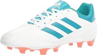adidas  Women's Goletto VI FG W Soccer Shoe