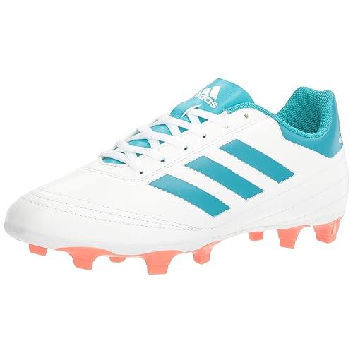 de3140d0adc adidas Women s Goletto VI FG W Soccer Shoe