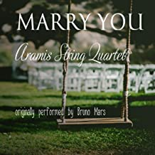 Best marry you instrumental mp3 Reviews