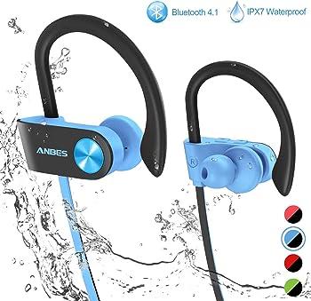 ANBES In-Ear Sport Headphones