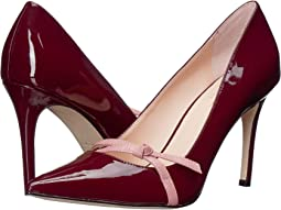 Deep Cherry Patent