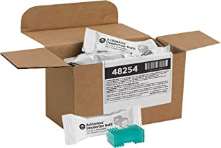 ActiveAire Automated Freshener Dispenser Refill by GP PRO (Georgia-Pacific), Pacific Meadow, 48254, 12 Cartridges Per Case