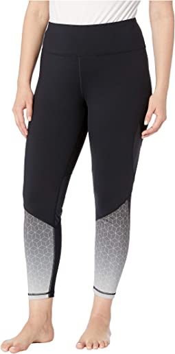 Plus Size Stealth Leggings