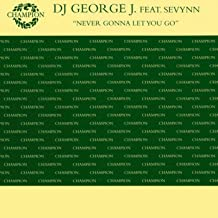 Never Gonna Let You Go (Cuba Libra Radio Edit)