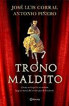 El trono maldito (Autores Españoles e Iberoamericanos)