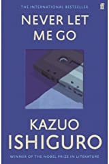 Never Let Me Go (English Edition) Format Kindle