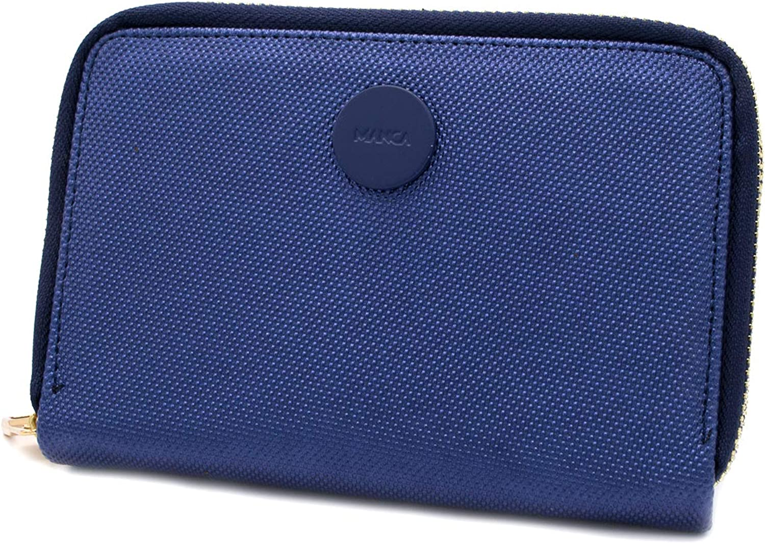 MANCA Women's Two Wedge PU Leather Wallet CB1415