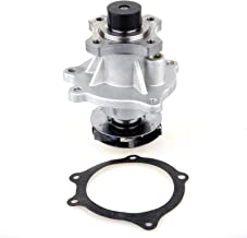 SCITOO WP3138 Water Pump fits for Chevrolet Buick Colorado 2.8 2.9 3.5 3.7 4.2 L DOHC