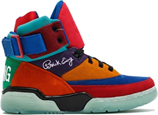 PATRICK EWING Athletics 33 HI Multicolor/Clear Remix 1EW90220-999
