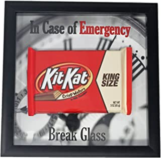 emergency coffee break kit