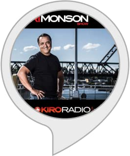Dori Monson - KIRO Radio 97.3 FM