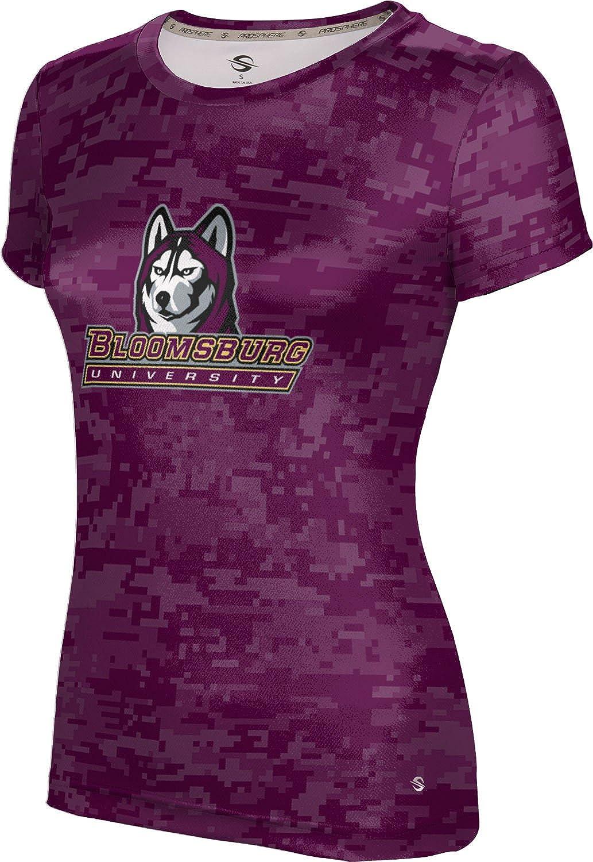 ProSphere Bloomsburg University Girls' Performance T-Shirt (Digital)