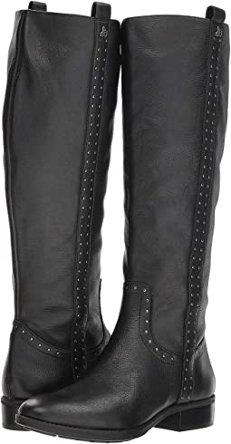 Prina Leather Tall Boot