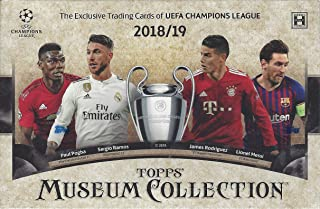 topps museum collection 2018