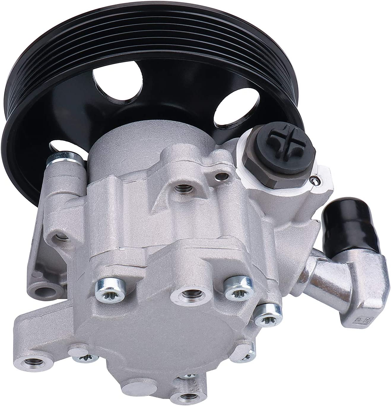 BRTEC 21-5294 Power Steering Pump for 2002 2000 1998 1999 20001 Limited Minneapolis Mall Special Price