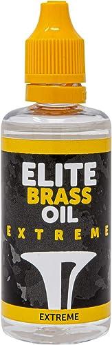 Elite Brass Extreme Huile pour trompette