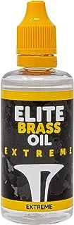 Elite Brass Trumpet Oil Extreme - Aceite para trompeta